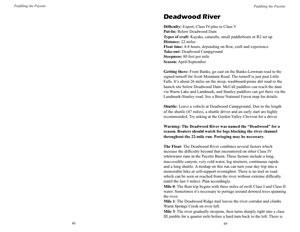 Deadwood-River
