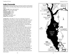 Lake-Cascade