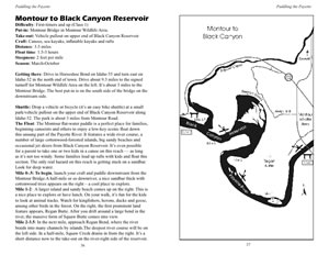 Montour-to-Black-Canyon-Reservoir