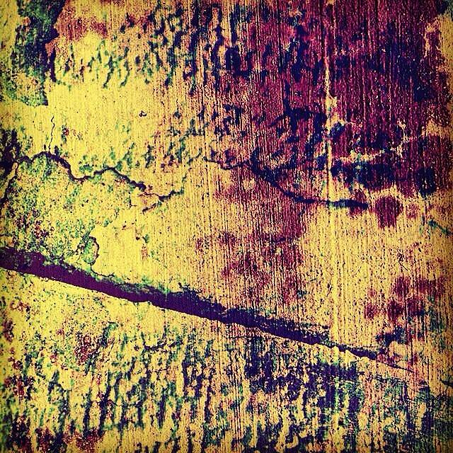iPhone Phinger Paintings . June 2010 - June 2014 (5/6)