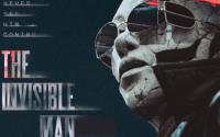 The Invisible Man Full Movie