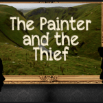 The Painter and the Thief Full Movie