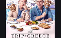 The Trip to Greece Full Movie