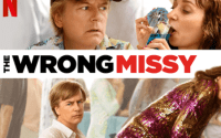 The Wrong Missy Full Movie