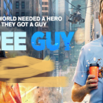 Free Guy Full Movie