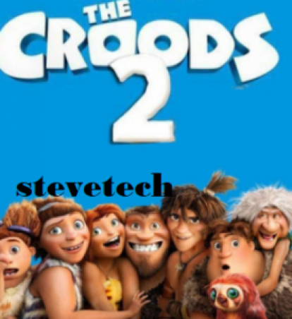 The Croods: A New Age 2020 Full Movie