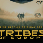 Tribes of Europa episode