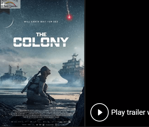 Download The Colony Movie