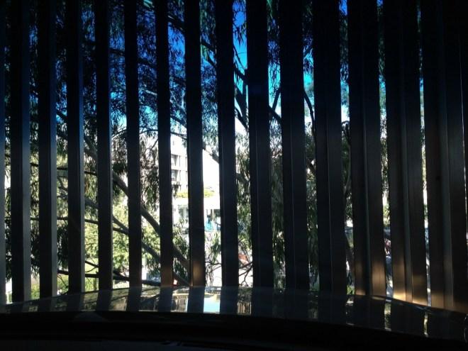 MMC Carpark View