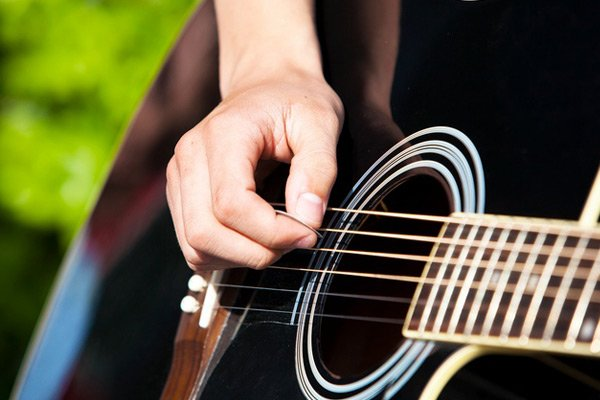 Guitar Lessons -learn to play guitar Nerang
