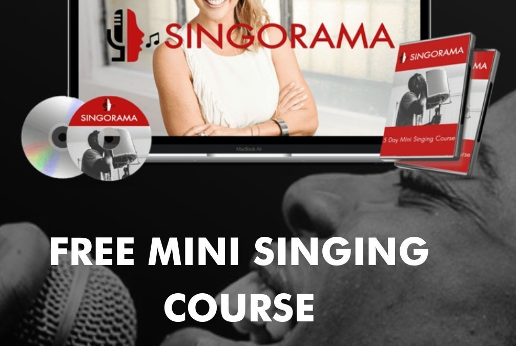 Learn to sing - Free lessons Melbourne