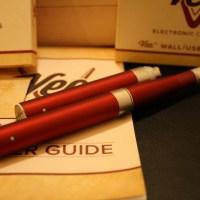 Johnson Creek's Vea e-Cigarette: Review