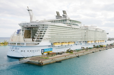 Vaping the Seven Seas - Cruise Lines and e-Cigarettes