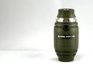Cool Fire ii review grenade image