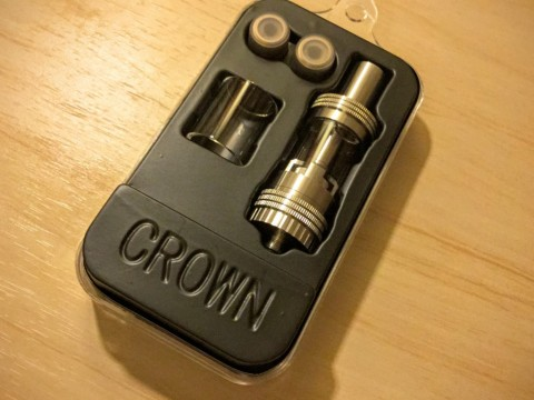 uwell crown review kit image