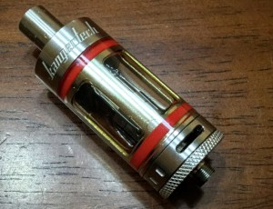 kangertech subtank plus review tank image