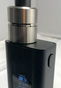 lynx-rda-on-cubis