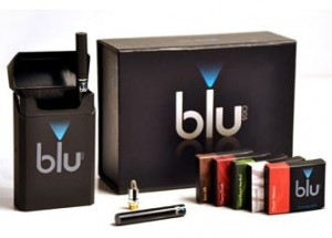 Most Iconic E-Cigarettes Blu Cigs L88b