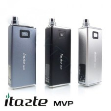Most Iconic E-Cigarettes Innokin iTaste MVP