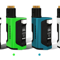 Wismec Luxotic DF: Repurposing the Reuleaux [Review]