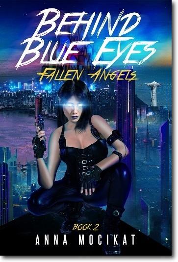 Behind Blue Eyes: Fallen Angels