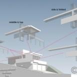 McAlmon apartment model by steve wallet architect