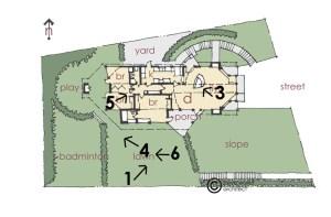 rm rudolph schindler adolph tischler floor plan steve wallet architect post 1 6-25-2013