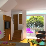 steve wallet architect small lot prototype living 2013-11-12
