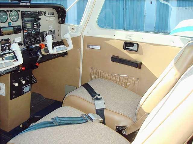 1978 Beechcraft C23 Sundowner For Sale