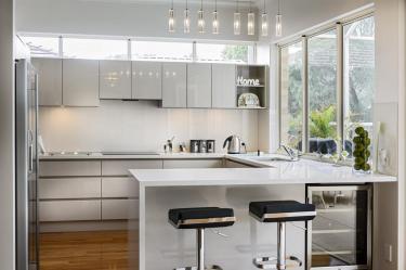 kitchen improvement dale inspiration alcock designs kitchens australia australian board interior designers perfect shape renovation homeimprovementpages corner bench galleries space