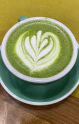 Sugar Free Matcha Latte Recipe