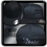 2018 The Shadow Hat