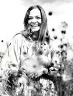 Stevie Lange 1974