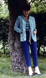 Stevie Lange 80's