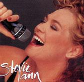 Stevie Lange Album