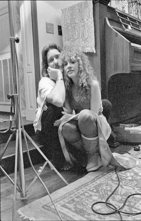 STEVIE NICKS THE WOMAN Herbert W Worthington III
