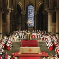 Church of England Votes to Affirm Transgender People; Top Bishop Says LGBT 'Not a Sin'