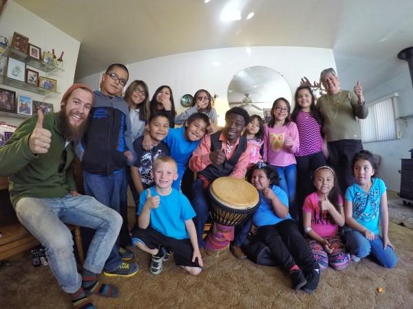 junior youth spiritual empowerment program baha'i in cortez colorado