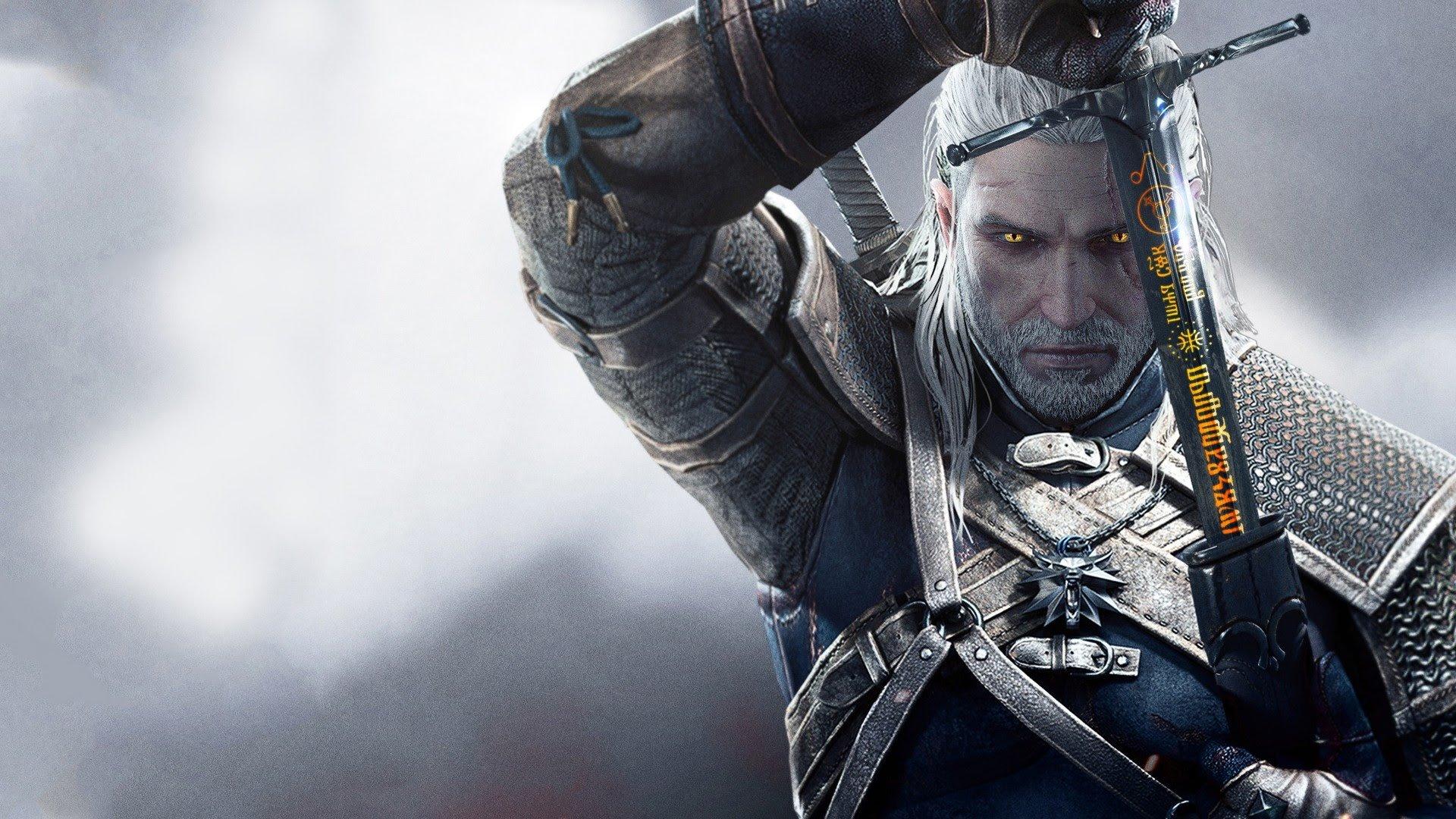 The Witcher Superman Wird Geralt Von Riva In Der Netflix Serie