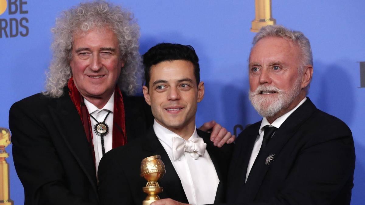 Golden Globes Gewinner