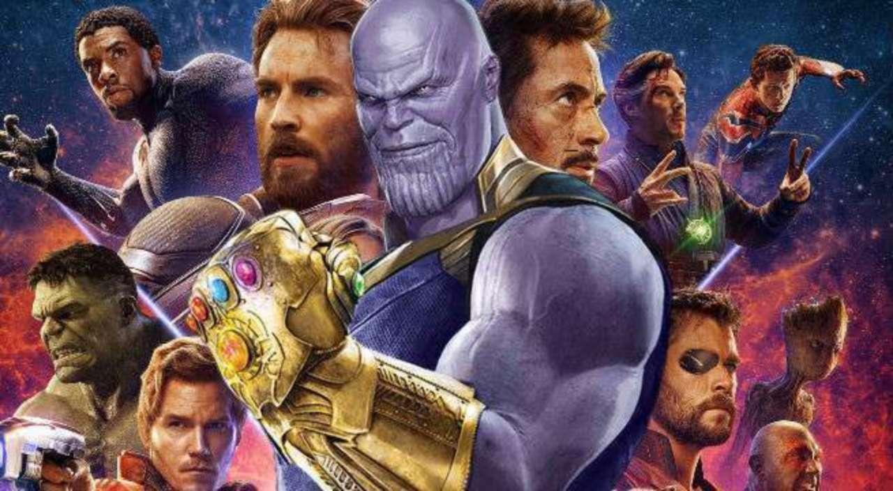Spoilertalk Avengers Endgame Stevinhode Ein Ausgezeichneter Blog