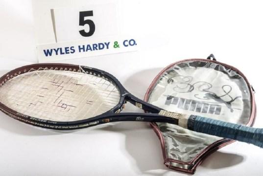WYLES HARDY CO HANDOUT/EPA-EFE/R