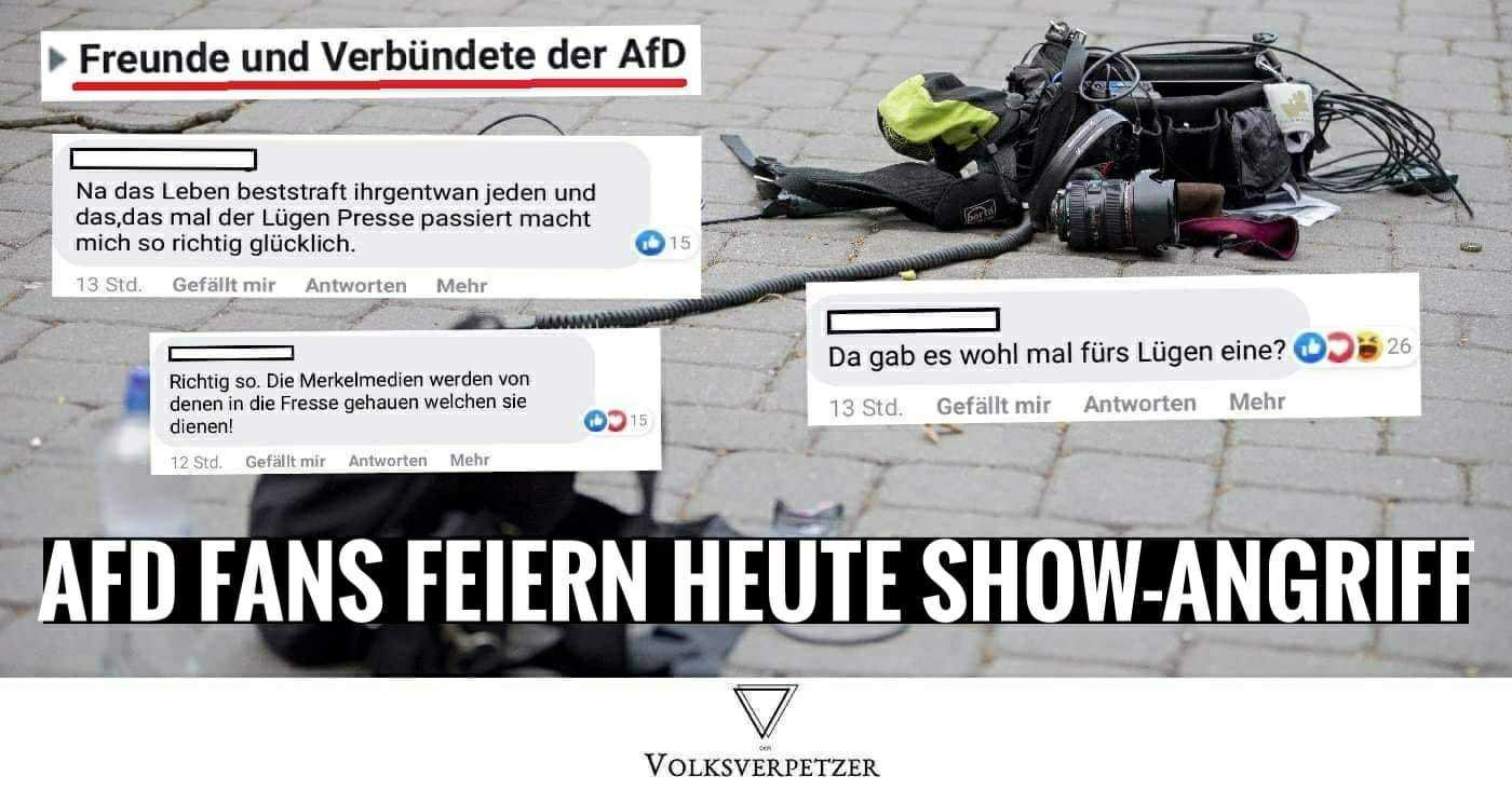 Zdf Heute Show Angriff