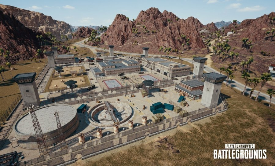 PUBG's Miramar map available on Xbox One test servers ...