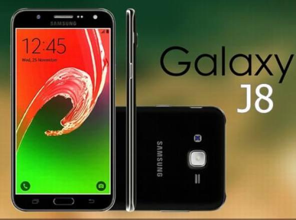Картинки по запросу Samsung Galaxy J8 фото