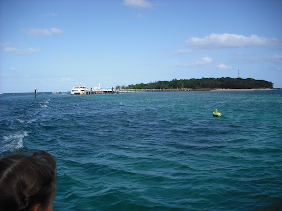 Green Island, Queensland