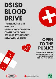 DSISD Blood Drive 2