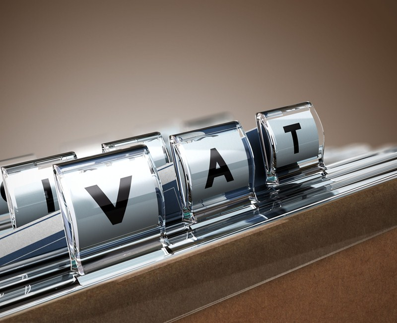 When not to charge VAT