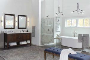 ways to transform bathroom