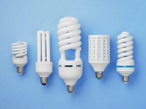 light bulbs explained